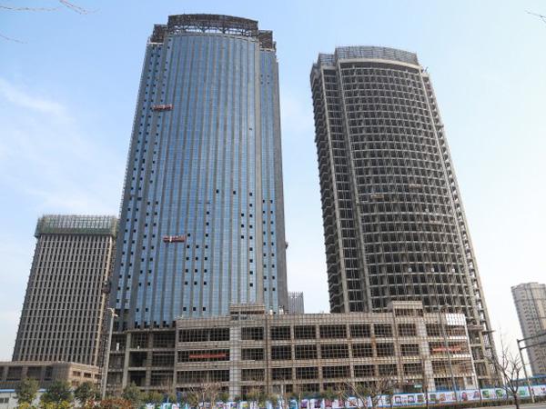 伊滨区科技大厦